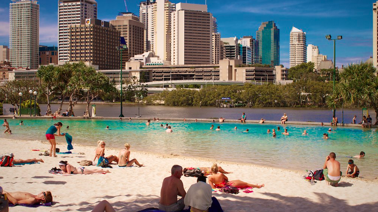 Top Best Spots to Visit in Brisbane Australia 2020