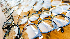 Cheap glasses—care for eyes as well as pocket
